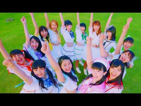 SUPER☆GiRLS / ラブサマ!!! (Short ver.)