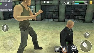 Prison Escape Plan-Survival Mission Android Gameplay