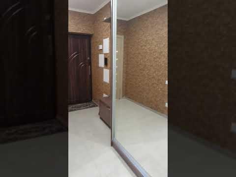 Сдам в аренду хорошую 1 комнатную квартиру в г. Черкассы с видом на Днепр и город в новом доме