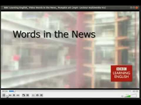 Vlc comment capturer un morceau de vid o avec vlc youtube - Comment couper un morceau de video ...
