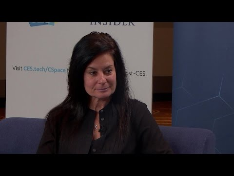 C Space Studio: Interview with Andrea Riley, Ally Financial Inc.