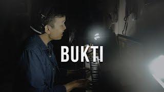 Bukti - Bagus Bhaskara (Live Cover)