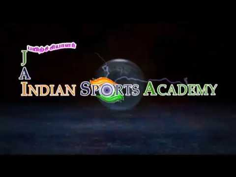 INDIAN SPORTS ACADEMY