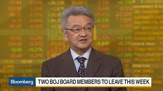 Professor Ito on Inflation, BOJ Meeting, ETFs