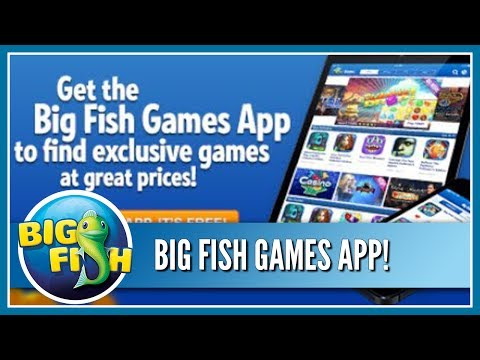 Big Fish Games Freischalten