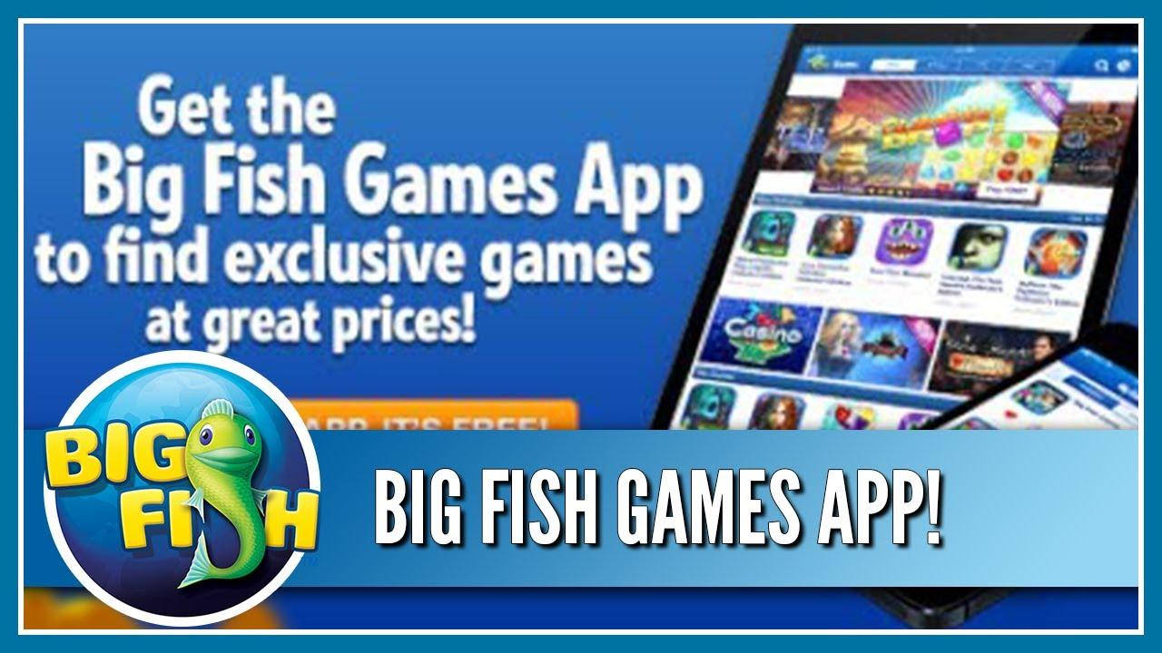 Fishgames