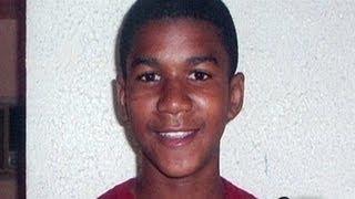 Webcast: Trayvon Martin Killing Investigation