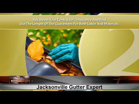 Gutter Cap Doctors Inlet FL