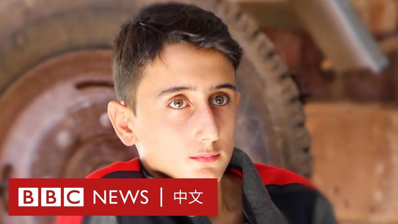 肺炎疫情:患癌少年恐要截肢 醫生在不遠處卻被擋住了- BBC News 中文