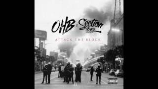 Chris Brown & Young Blacc - Dolce (Attack The Block Mixtape)
