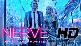 Nerve (2016) - Tattoo Dare
