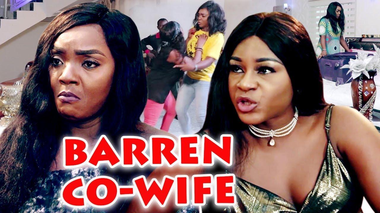 Download Barren Co-Wife Season 1 & 2 - ( Destiny Etiko / Chioma Chukwuka ) 2019 New Latest Nigerian Movie