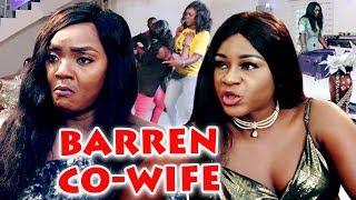 Barren Co-Wife Season 1 & 2 - ( Destiny Etiko / Chioma Chukwuka ) 2019 New Latest Nigerian Movie