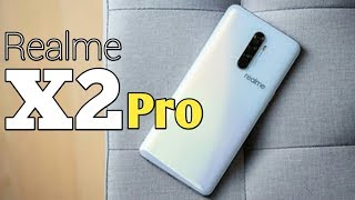 Realme X2 Pro- Details Review | Sd855+ | 50w | 90hz | 64mp Quad Camera - Here Is The Real Flagship