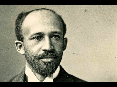 How W.E.B. DuBois Set the Terms of Debate About Race in 20th-Century America (2003)