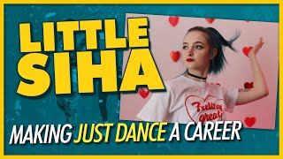 LittleSiha: Making Just Dance a Career - We Have Cool Friends