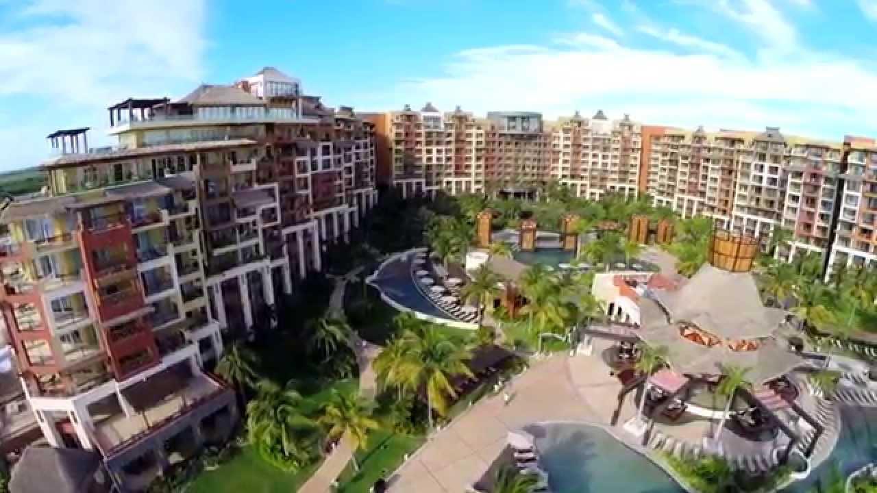 villa del palmar cancun - resort all inclusive in the caribbean