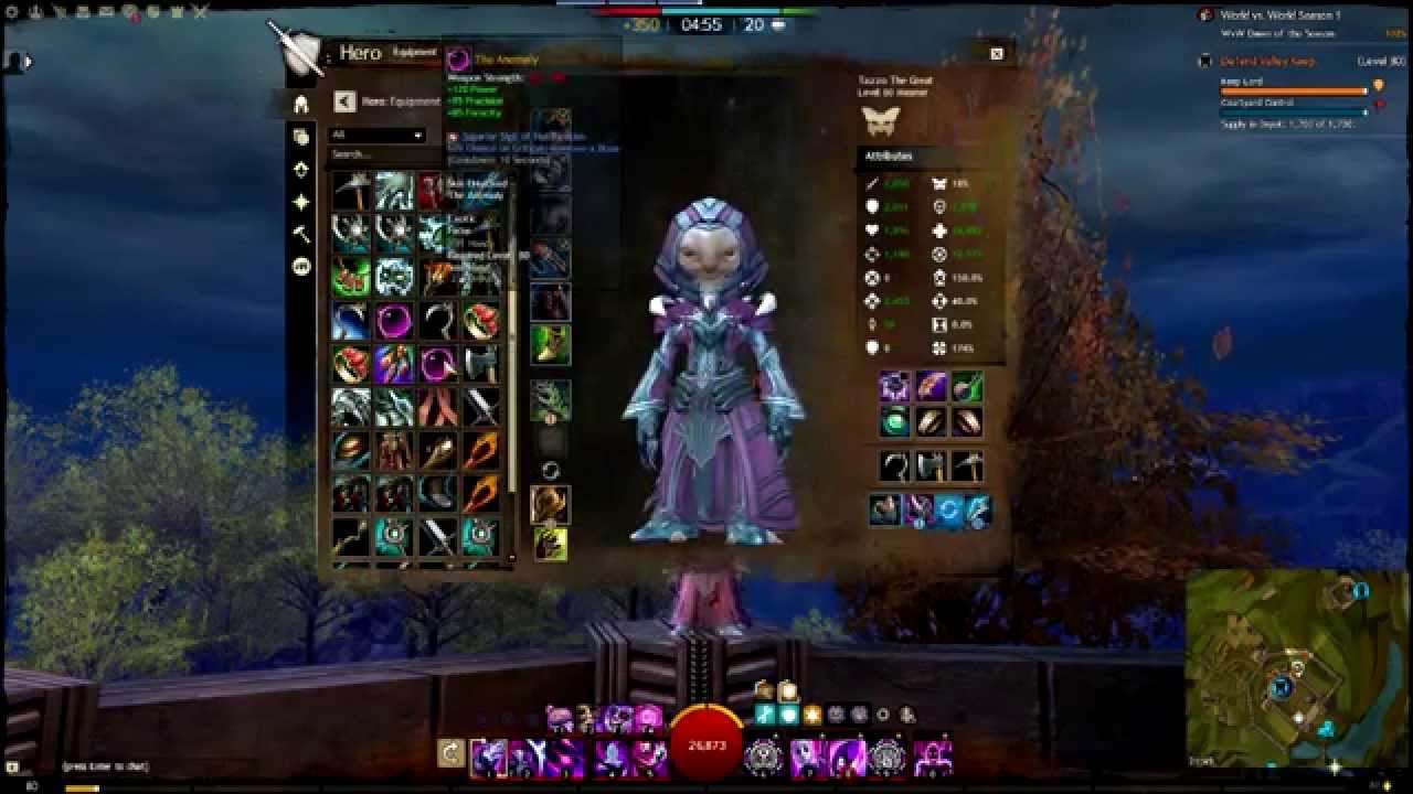 Guild-wars-2-class-guide-mesmer | altar of gaming.