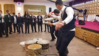 Kirşehir Davul Show