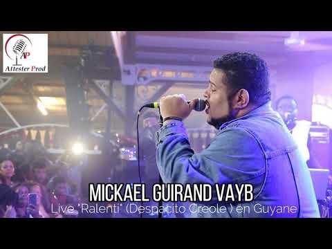 Vayb - Ralenti (Despacito) Mickael Guirand