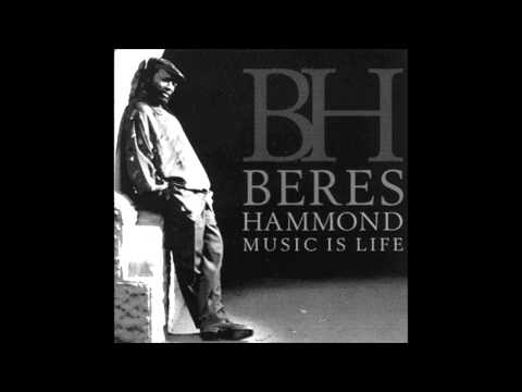 Beres Hammond - Tender Love (Music Is Life) + Lyrics