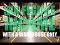 Six Figure Income With A Warehouse Only? Yes It Can be done without a store!