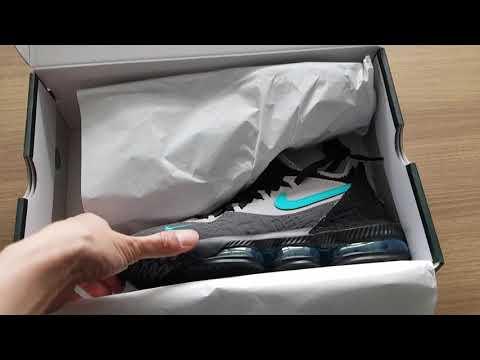 quality design f0bb2 8e16f Atmos x Nike LeBron 16