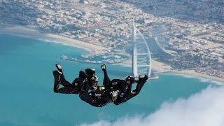 5th DIPC 2014: Day 6 UAE 43 National Day