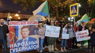 ⭕️ Хабаровск выходит несмотря на посадки и штрафы