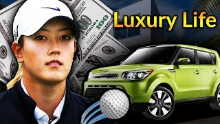 Michelle Wie Luxury Lifestyle | Bio, Family, Net worth, Earning, House, Cars