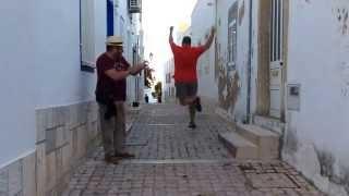 LA JOTA EN PORTUGAL [http://blog.albertmariagil.com] Thumbnail