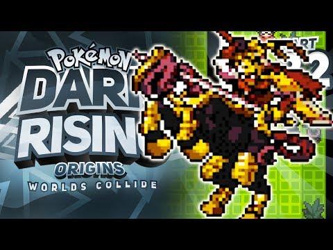 CAPTURING THE PRIMALS - Pokémon Dark Rising Worlds Collide Nuzlocke Episode 32!