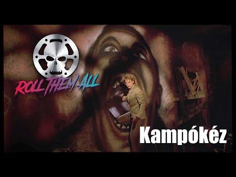 Roll Them All 2 - Candyman, avagy Kampókéz - filmbemutató, filmkritika videó letöltés