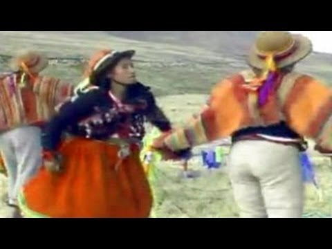 Music by CUSCO - Inca Dance