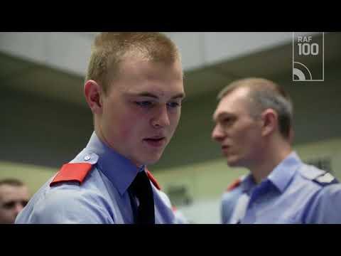 RAF 100 Part 2