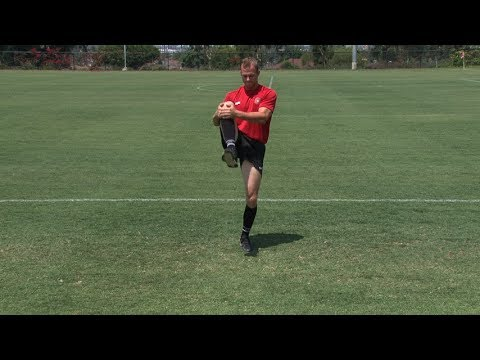 Fitness: Dynamic Warm-up - Core Movements