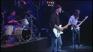 """New Southern Rock! """"The Amberson-Baggett Band"""" Official Performance Video (c)2012"""