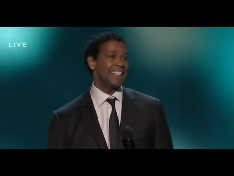 Amazing Motivational Speech by Denzel Washington  Claim Your Dream 2017  Motivational video 2017