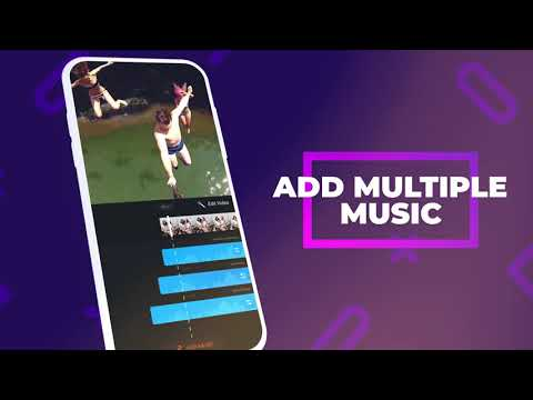 Add Music To Video Background Music For Videos Apps On Google Play