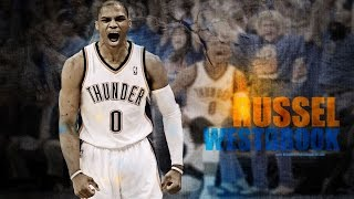 Russell Westbrook - Highlight Mix - You Can