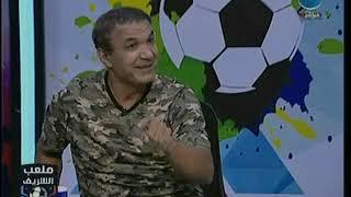 ك. أحمد الطيب يكشف كواليس تفاوضه بالنيابة عن الأهلي مع لاعب مصري في قطر