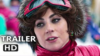 HOUSE OF GUCCI Trailer (2021) Lady Gaga, Jared Leto
