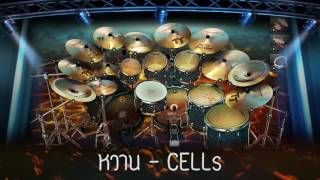 หวาน - CELLs : Drum Cover