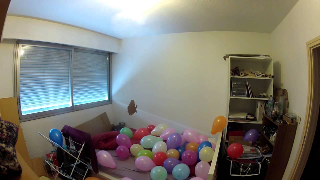 d co une semaine pour tout changer youtube. Black Bedroom Furniture Sets. Home Design Ideas