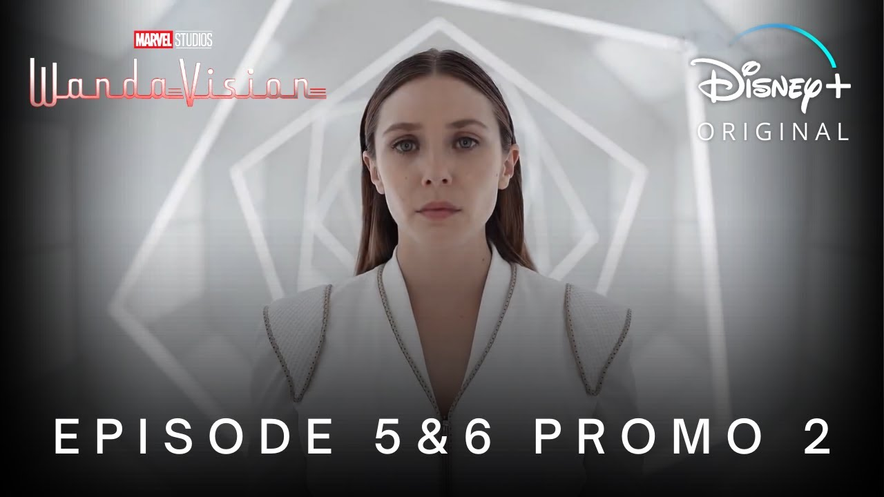 WandaVision | Episode 5 & 6 Promo 2 | Disney+