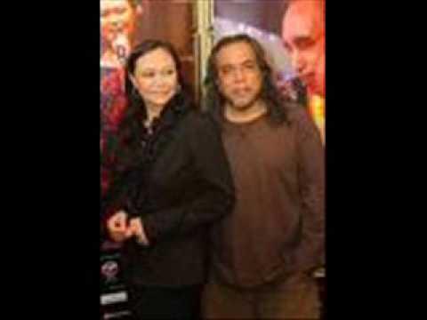 Ramli Sarip & Khaty Ibrahim   Ku miliki Bayangmu