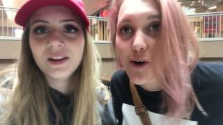 Road Trip To Spokane & Tiny House Tour! |vlogsbyblair|