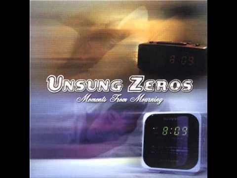 Unsung Zeros - Postcards Home