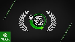 The Best of 2019 with Xbox Game Pass