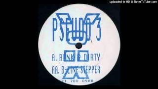 Pseudo 3 - B-Line Stepper